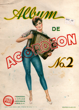 Smythe's Accordion Center Sheet music